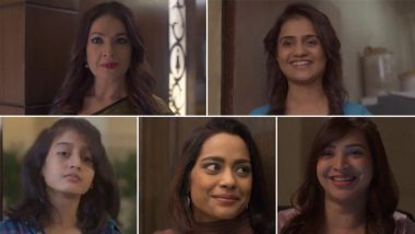 Bombay Begums Trailer: Pooja Bhatt, Amrita Subhash, Shahana Goswami, Rahul Bose Starrer Netflix Series Is All About Becoming The Queen (Watch Video)