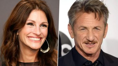 Gaslit: Julia Roberts, Sean Penn to Lead Starz's Anthology Series Based on the Podcast 'Slow Burn'