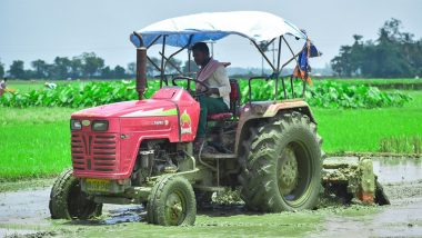 Wholesale Growth Expected to Continue For Tractors, Passenger Vehicles, 2-Wheelers, Says Equity Research Firm Emkay