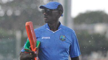 Ezra Moseley, Former West Indies Cricketer, Dies in Road Accident
