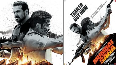 Mumbai Saga Movie: Review, Cast, Plot, Trailer, Box-Office Prediction and All You Need to Know About John Abraham, Emraan Hashmi's Gangster Drama