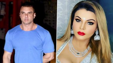 Sohail Khan Sends an Encouraging Message to Rakhi Sawant, Says 'Just Be the Strong Daughter Like You Are' (Watch Video)
