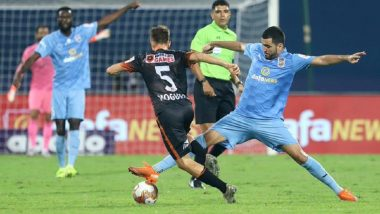 ISL 2020–21 Match Result: FC Goa Pull It Back Late Again for Thrilling 3–3 Draw Against Mumbai City FC