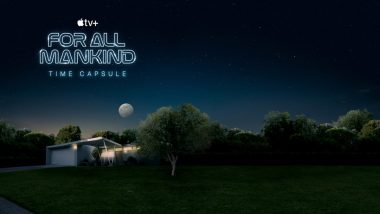 Apple 'For All Mankind: Time Capsule' AR Experience Launched Ahead of Its Season 2 Release on Apple TV+