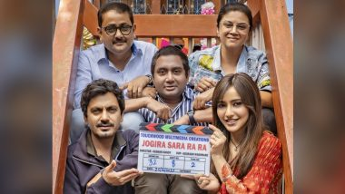 Jogira Sara Ra Ra Director Kushan Nandy Shares His Feelings on Being in Touch With Nawazuddin Siddiqui and Neha Sharma During Lockdown