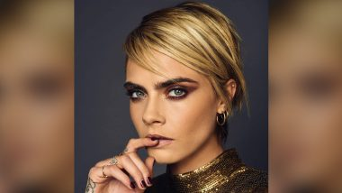 Cara Delevingne Says 'Merry Orgasm to You' to Her Friends, Reveals Gifting Them Sex Toys Since Launching Her Brand of 'Sex Tech'!