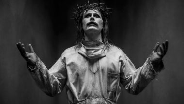 Justice League Snyder Cut: Jared Letto aka Joker Is an evil jesus in the new shot from the film