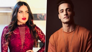 Himanshi Khurana Talks About Her Valentine's Day Plans With Beau Asim Riaz