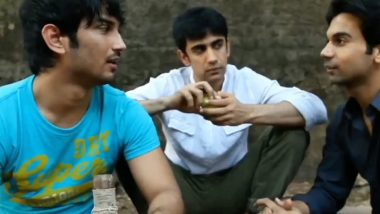 8 Years of Kai Po Che: Sushant Singh Rajput, Rajkummar Rao, Amit Sadh's Audition Clip Will Refresh All Your Memories of the Film