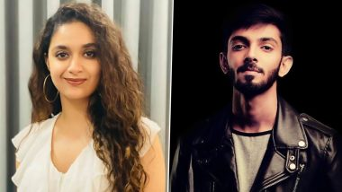 Keerthy Suresh to Tie the Knot With Rumoured Boyfriend Anirudh Ravichander This Year?