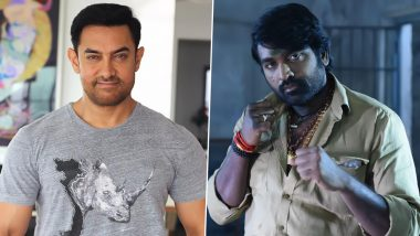 Laal Singh Chaddha: Vijay Sethupathi Reveals Why He Could Not Be a Part of Aamir Khan's Film, Says Losing Weight Was Never the Reason