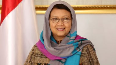 Myanmar Military Coup: Indonesian Minister Retno Marsudi to Visit the South Eastern Nation on Thursday