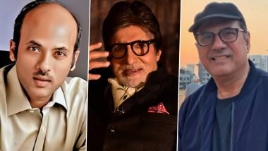 Sooraj Barjatya to Work With Amitabh Bachchan and Boman Irani Next, Courtesy of Salman Khan's Busy Schedule