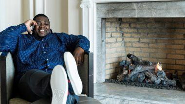 Learn to Live a Life by Your Design with Quontrell Horton's Masterclass