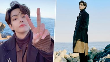 BTS V Is Valentine Week 2021 Crush of the Day: 'We Purple You,' Bold and Sexy, Kim Taehyung Is K-Pop ARMYs Most Precious Eye Candy