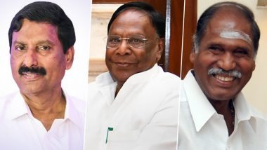 Puducherry Assembly Elections 2021 Dates: Polling on April 6, Results on May 2; Check Full Schedule