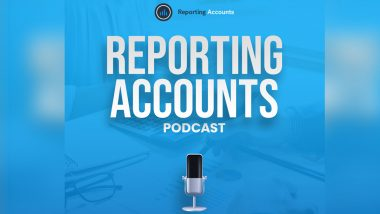 Reporting Accounts - The Leading UK Business Intelligence Service Launches its Own Podcast