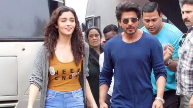 Alia Bhatt To Star in Shah Rukh Khan's Next Production Titled 'Darlings' (Read Deets)