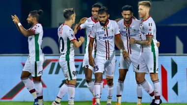 HFC vs ATKMB Dream11 Team Prediction in ISL 2020–21: Tips to Pick Goalkeeper, Defenders, Midfielders and Forwards for Hyderabad FC vs ATK Mohun Bagan in Indian Super League 7 Football Match