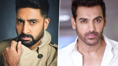 Abhishek Bachchan and John Abraham To Team Up for Ayyappanum Koshiyum's Hindi Remake – Reports