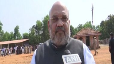 West Bengal Assembly Elections 2021: Amit Shah Promises 33% Quota for Women in Govt Jobs if BJP Wins