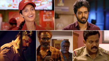 Anbirkiniyal Trailer: Arun Pandian, Keerthi Pandian, Gokul's Suspense Film Will Offer You A Nail-Biting Experience (Watch Video)
