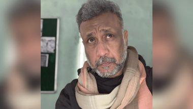 Anek: Anubhav Sinha Shares His Pic from the Sets of Ayushmann Khurrana Starrer, Calls It 'Toughest' Film So Far