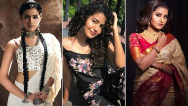 Anupama Parameswaran Birthday: 11 Times When The Premam Actress Set Fashion Goals With Her Stylish Pictures On Social Media!