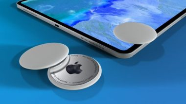 Apple AirTags, New iPad Pro to Launch in March 2021: Report