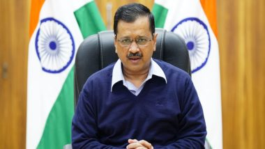 Delhi CM Arvind Kejriwal Writes To PM Narendra Modi, Requesting To Allow Other Companies To Manufacture COVID-19 Vaccines