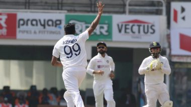 India vs England Highlights 1st Test 2021 Day 3: IND 257/6 in 74 Overs at Stumps
