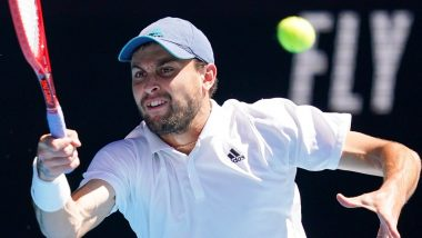 Aslan Karatsev Becomes First Man in Open Era to Reach Semi-finals of Grand Slam Event on Debut, Achieves Feat in Australian Open 2021