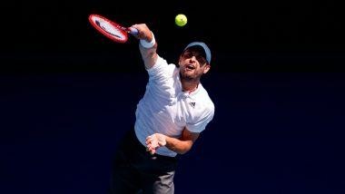 Aslan Karatsev Becomes First Man To Reach Australian Open 2021 Semi-Final on Debut in Open Era