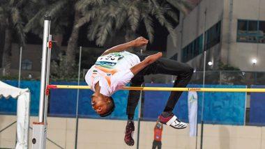 World Para Athletics Grand Prix 2021: Asian Records for Gold Medallists Praveen Kumar, Nishad Kumar; India Finish with 23 Medals