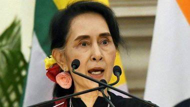 Myanmar Coup: Aide of Aung San Suu Kyi Arrested, Joe Biden Demands Myanmar Military 'Relinquish Power', Check Latest Developments