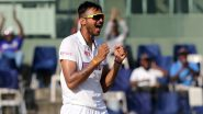 India vs England Day-Night Test 2021 Stat Highlights Day 1: Axar Patel's Six-Wicket Haul Puts Hosts in Command