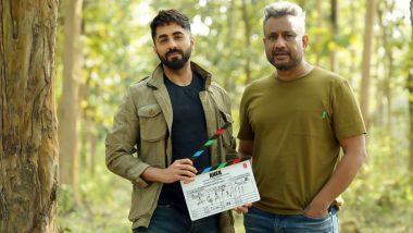 Anek: Ayushmann Khurrana Wraps Shillong Shoot Schedule of Anubhav Sinha Directorial