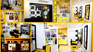 Skip Usual and Try Something Different With B21's Tattoo, Piercing and Nail Art Services