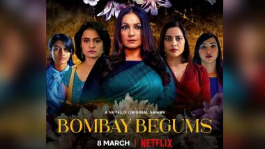 Bombay Begums: Pooja Bhatt, Rahul Bose's Series to Release on Netflix on International Women's Day