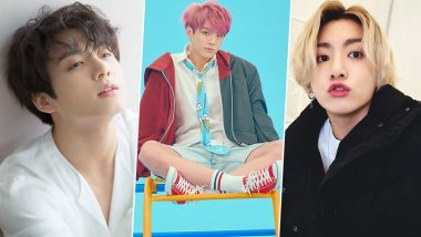Chocolate Boy Jungkook Is Valentine Week 2021 Crush of the Day: Master of Pout Selfie, K-Pop ARMY Hearts This BTS Member for Being the 'Sexiest International Man Alive'