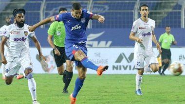 Bengaluru FC 0-0 Chennaiyin FC, ISL 2020-21 Match Result: Chennai Play Goalless Draw with Bengaluru
