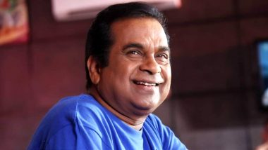 Brahmanandam Turns A Year Older today! Fans Trend #HBDBrahmanandam On Twitter To Wish Tollywood's Comedy King