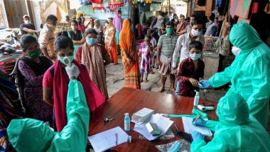 Centre Sends Expert Teams to 10 States Reporting Surge in COVID-19 Cases