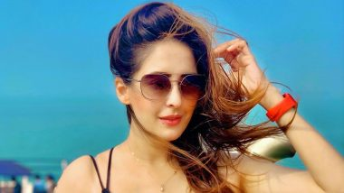 Chahatt Khanna Is All Set To Face the Camera Again After Break!