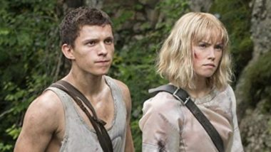 Chaos Walking: Tom Holland and Daisy Ridley's Sci-Fi Film To Arrive in Theatres on March 4!