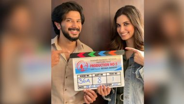 Confirmed! Diana Penty To Make Her Debut In Malayalam Cinema Opposite Dulquer Salmaan