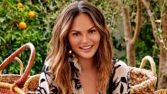 Chrissy Teigen Slams Twitter User Who Mocked Her Miscarriage in the Sweetest Way Possible (View Tweet)