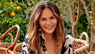Chrissy Teigen Features in the March Issue of Nothing Magazine (View Post)