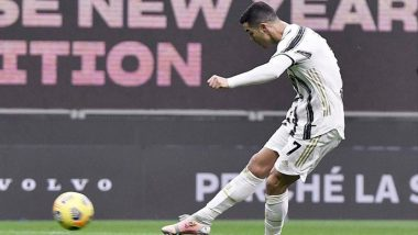 Andrea Pirlo Talks About Over Reliance on Cristiano Ronaldo After Juventus Disappointing 1-1 Draw Against Hellas Verona