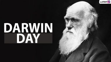 Darwin Day 2021 Date and Significance: What is Darwin's Theory of Evolution? Everything to Know About the Day to Honour Charles Darwin Birth Anniversary